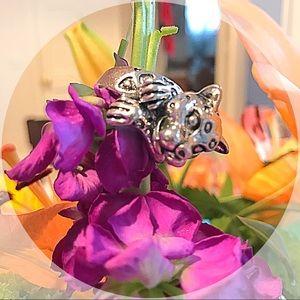 Jewelry - ⬇️5/$20⬇️Statement Cheetah Ring